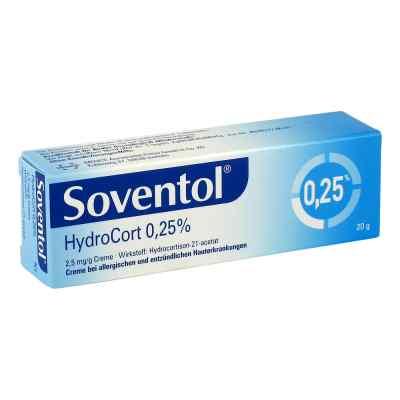 Soventol HydroCort 0,25%