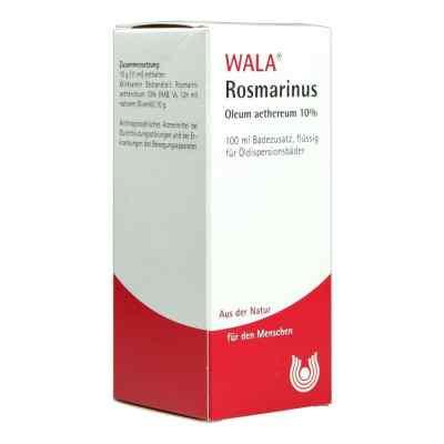 Rosmarinus Oleum Aeth. 10%  bei Apotheke.de bestellen