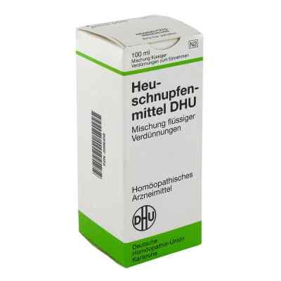 Heuschnupfenmittel Dhu Liquidum  bei Apotheke.de bestellen
