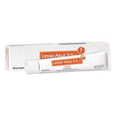 Linola Akut 0,5%  bei Apotheke.de bestellen