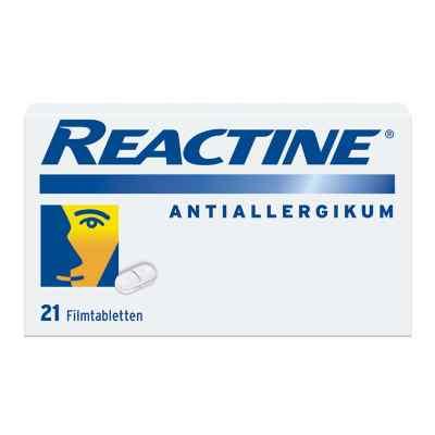 Reactine  bei Apotheke.de bestellen