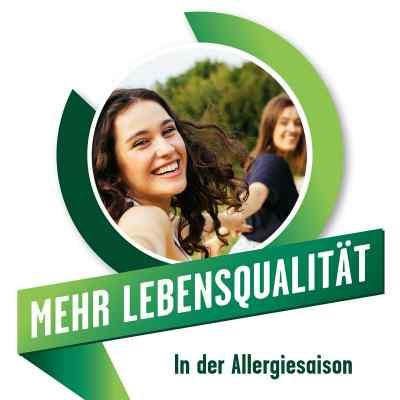 Reactine® Allergietabletten mit Cetirizin  bei Apotheke.de bestellen