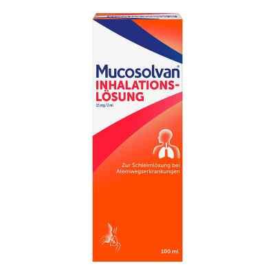 Mucosolvan 15mg/2ml  bei Apotheke.de bestellen