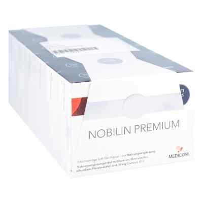 Nobilin Premium Kombipackung Kapseln  bei Apotheke.de bestellen