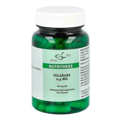 Folsäure 0,4 mg Kapseln  bei Apotheke.de bestellen