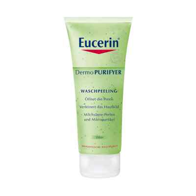 Eucerin Dermo Purifyer Waschpeeling