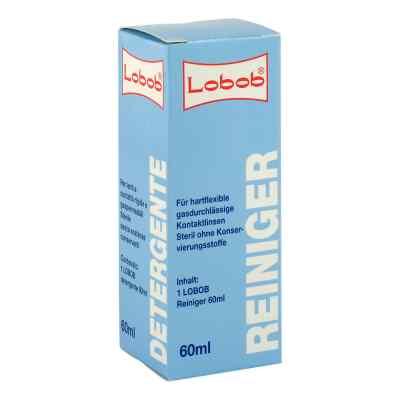 Eye Care Lobob Oberfl.reiniger für harte Kontaktl.  bei Apotheke.de bestellen