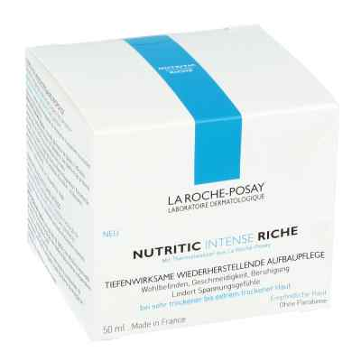 Roche Posay Nutritic Intense Creme reichhaltig  bei Apotheke.de bestellen