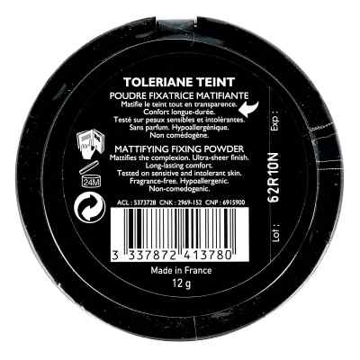 Roche Posay Toleriane Teint Fixier Puder  bei Apotheke.de bestellen