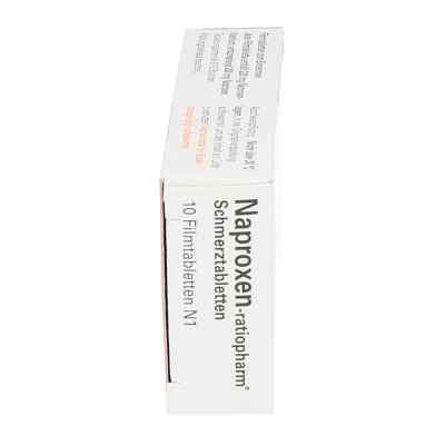 Naproxen-ratiopharm Schmerztabletten  bei Apotheke.de bestellen