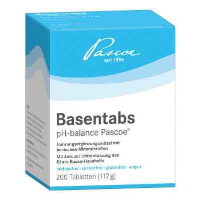 Basentabs pH Balance Pascoe Tabletten  bei Apotheke.de bestellen