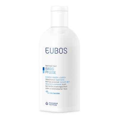 Eubos Flüssig blau unparfüm.  bei Apotheke.de bestellen