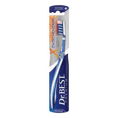 Best Zahnbürste X-zwischenzahn mittel  bei Apotheke.de bestellen