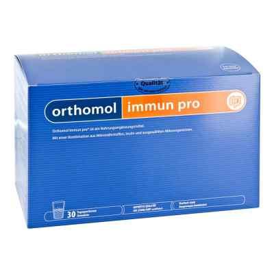 Orthomol Immun Pro Granulat  bei Apotheke.de bestellen