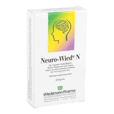Neuro Wied N Kapseln  bei Apotheke.de bestellen