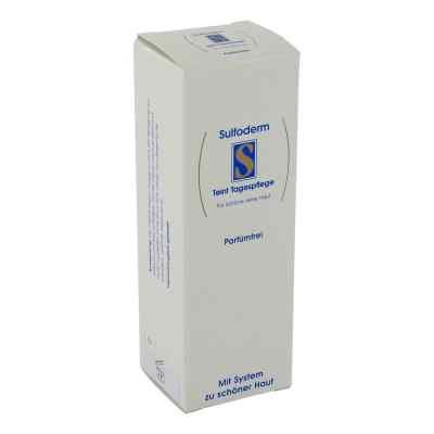 Sulfoderm S Teint Tagespflege parfümfrei  bei Apotheke.de bestellen