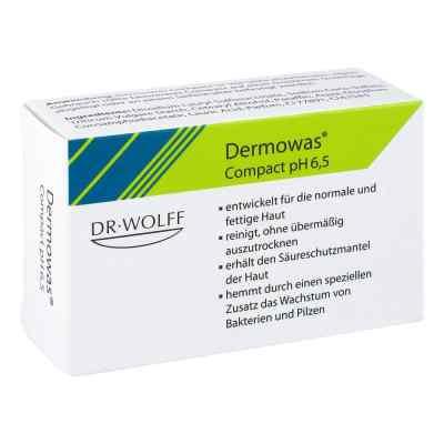 Dermowas compact Seife  bei Apotheke.de bestellen