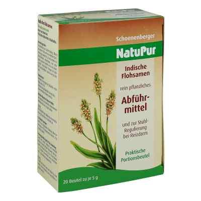 NatuPur Abführmittel zur Stuhl-Regulierung bei Reizdarm  bei Apotheke.de bestellen