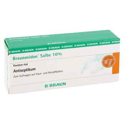 Braunovidon Salbe  bei Apotheke.de bestellen