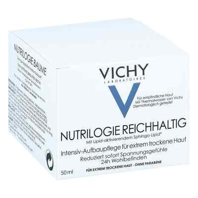 Vichy Nutrilogie reichhaltig Creme  bei Apotheke.de bestellen