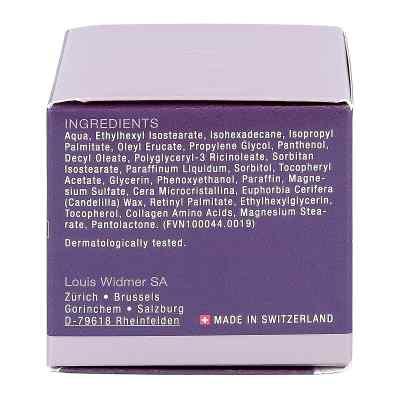 Widmer Creme für die Augenpartie unparfümiert  bei Apotheke.de bestellen