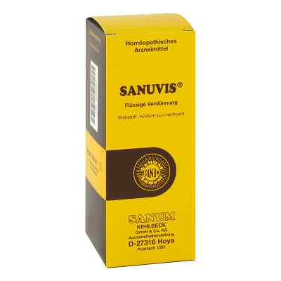 Sanuvis Tropfen  bei Apotheke.de bestellen