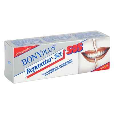 Bonyplus Zahnprothesen Reparatur Set  bei Apotheke.de bestellen