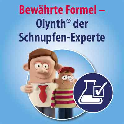 Olynth K 0,05 % Schnupfen Dosierspray für Kinder von 2 bis 6 Jah  bei Apotheke.de bestellen