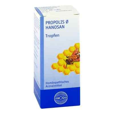 Propolis Urtinktur Hanosan  bei Apotheke.de bestellen
