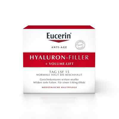 Eucerin Anti-age Volume-filler Tag Norm./mischhaut  bei Apotheke.de bestellen