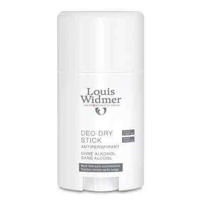 Widmer Deo Dry Stick leicht parfümiert  bei Apotheke.de bestellen