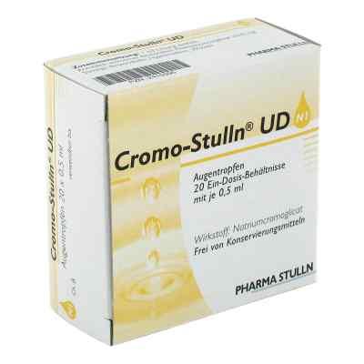Cromo-Stulln UD Augentropfen  bei Apotheke.de bestellen