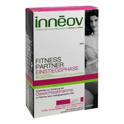 Inneov Fitness Einstieg Pulver