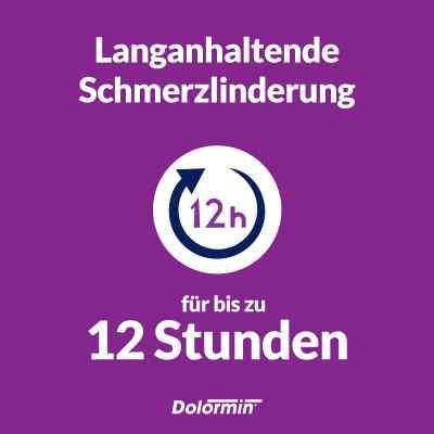 Dolormin für Frauen bei Menstruationsbeschwerden mit Naproxen  bei Apotheke.de bestellen