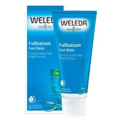 Weleda Fussbalsam