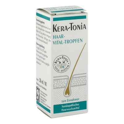 kera tonia haar vitaltropfen 50 ml ihre gà nstige online versand