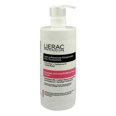 Lierac Prescription lipid-aufbauende Körpermilch  bei Apotheke.de bestellen