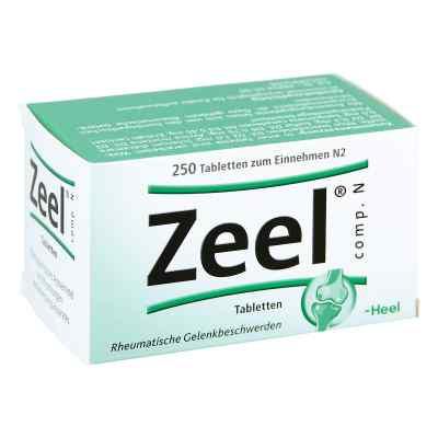 Zeel compositus N Tabletten  bei Apotheke.de bestellen