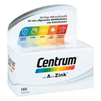 Centrum A-zink+floraglo Lutein Caplette  bei Apotheke.de bestellen