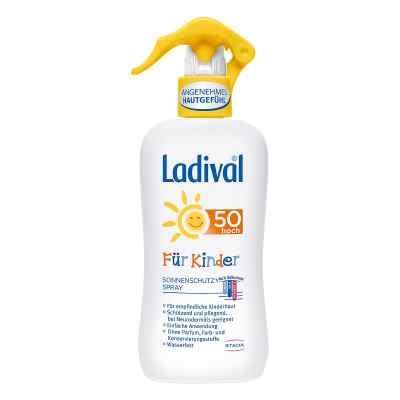 Ladival Kinder Spray Lsf 50  bei Apotheke.de bestellen
