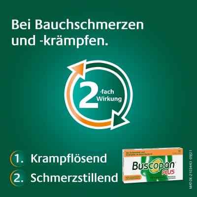 Buscopan PLUS Zäpfchen mit Paracetamol, bei Bauchschmerzen  bei Apotheke.de bestellen