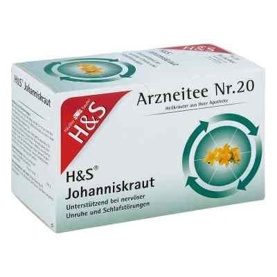 H&S Johanniskraut  bei Apotheke.de bestellen