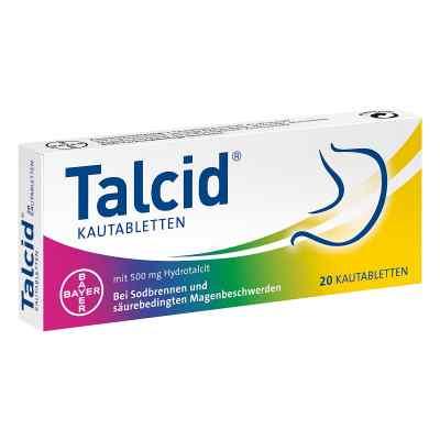 Talcid  bei Apotheke.de bestellen
