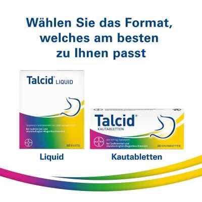 Talcid bei Sodbrennen  bei Apotheke.de bestellen