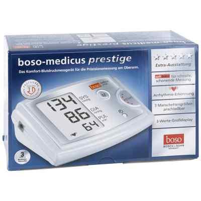 Boso medicus prestige vollautom.Blutdruckmessger.  bei Apotheke.de bestellen