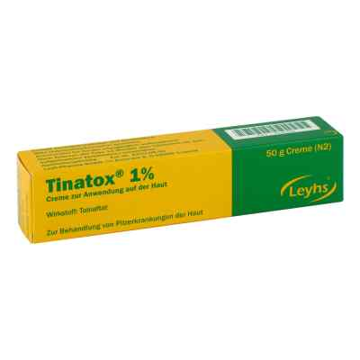 Tinatox  bei Apotheke.de bestellen