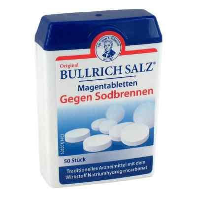 Bullrich-Salz Magentabletten  bei Apotheke.de bestellen