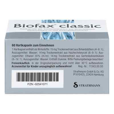 Biofax classic  bei Apotheke.de bestellen