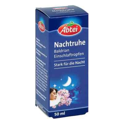 Abtei Nachtruhe Einschlaftropfen  bei Apotheke.de bestellen