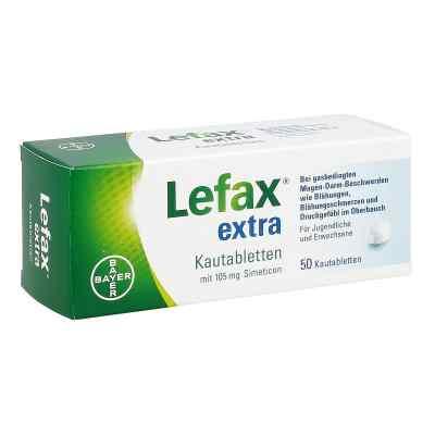 Lefax extra Kautabletten  bei Apotheke.de bestellen